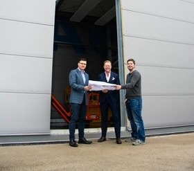 EREMA Recycling Industry Leader