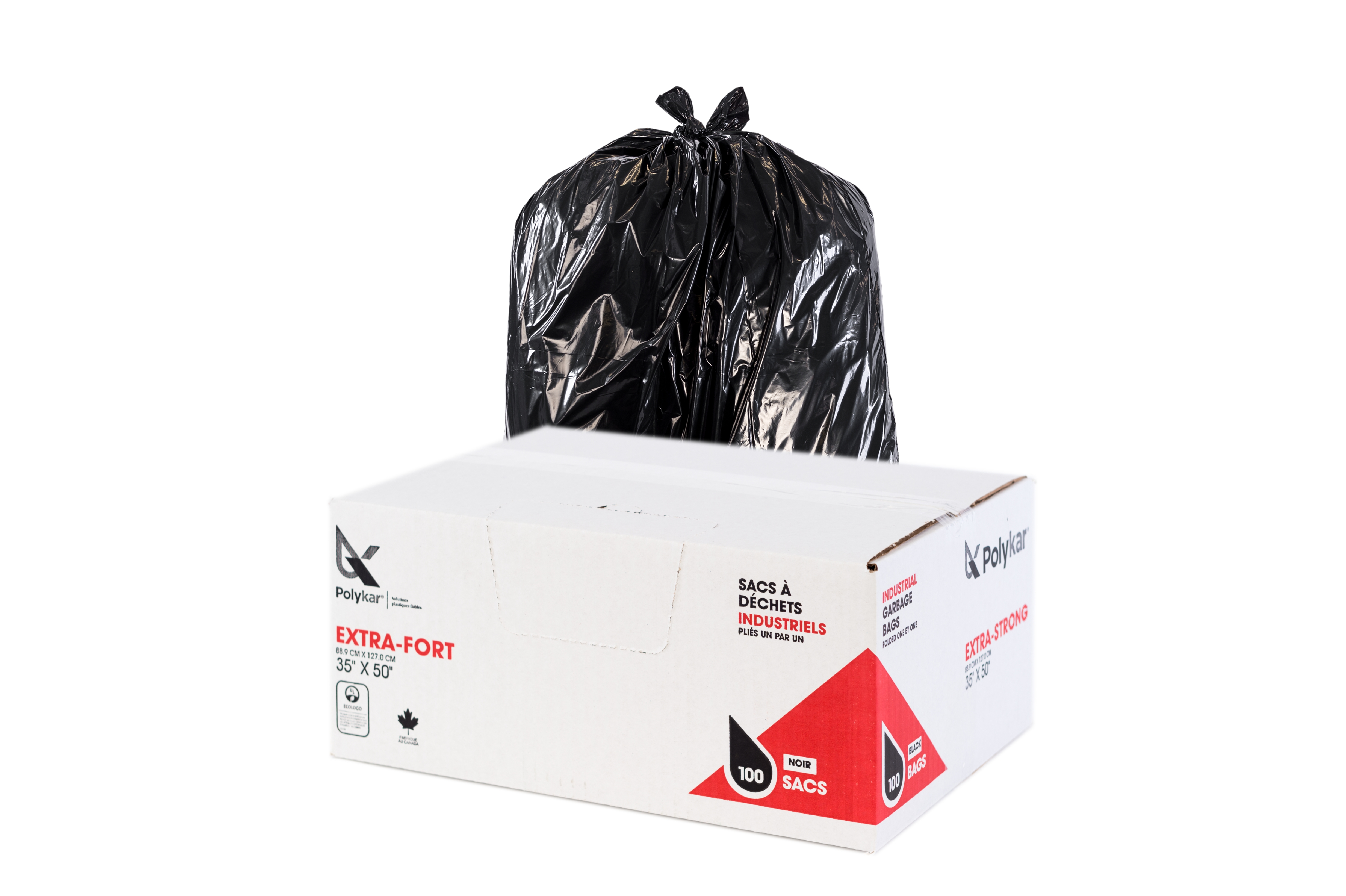 Post Commercial Plastic Waste Recycling Product