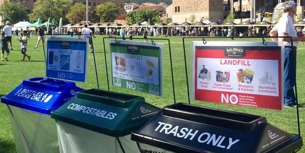 Novolex Sustainability Plastic Film Recycling