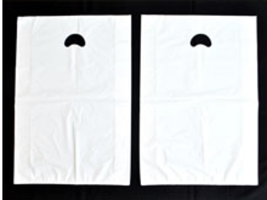 Post-Industrial Plastic Bags