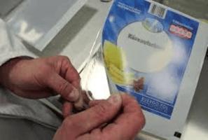RPET Packaging Example