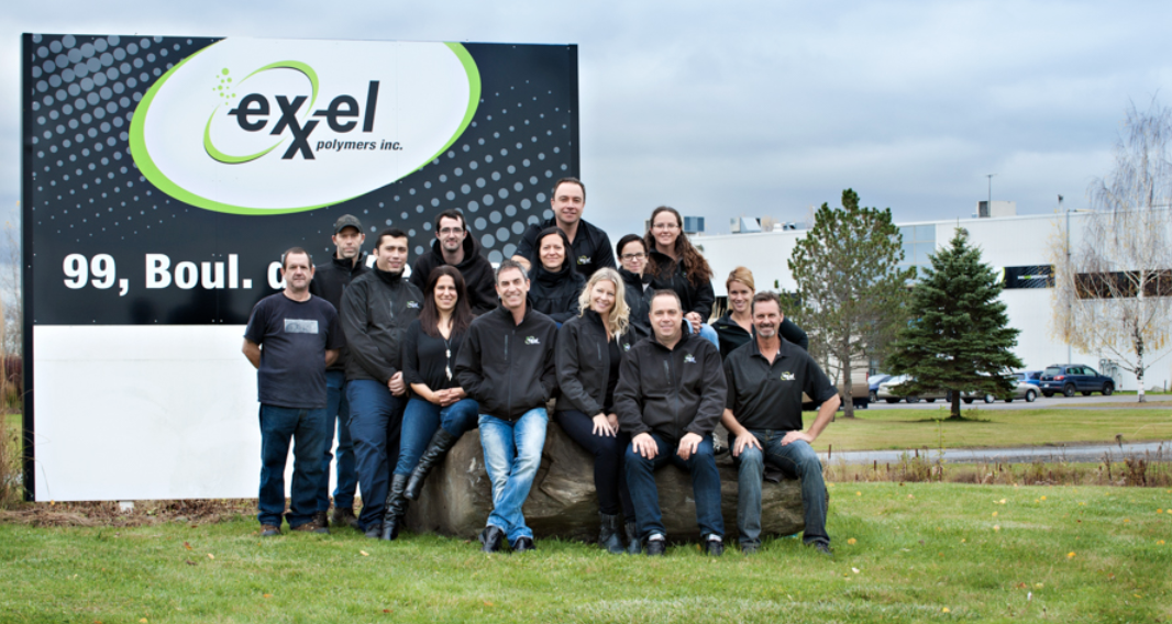 The EXXEL Team - Leaders in Plastic Reprocessing
