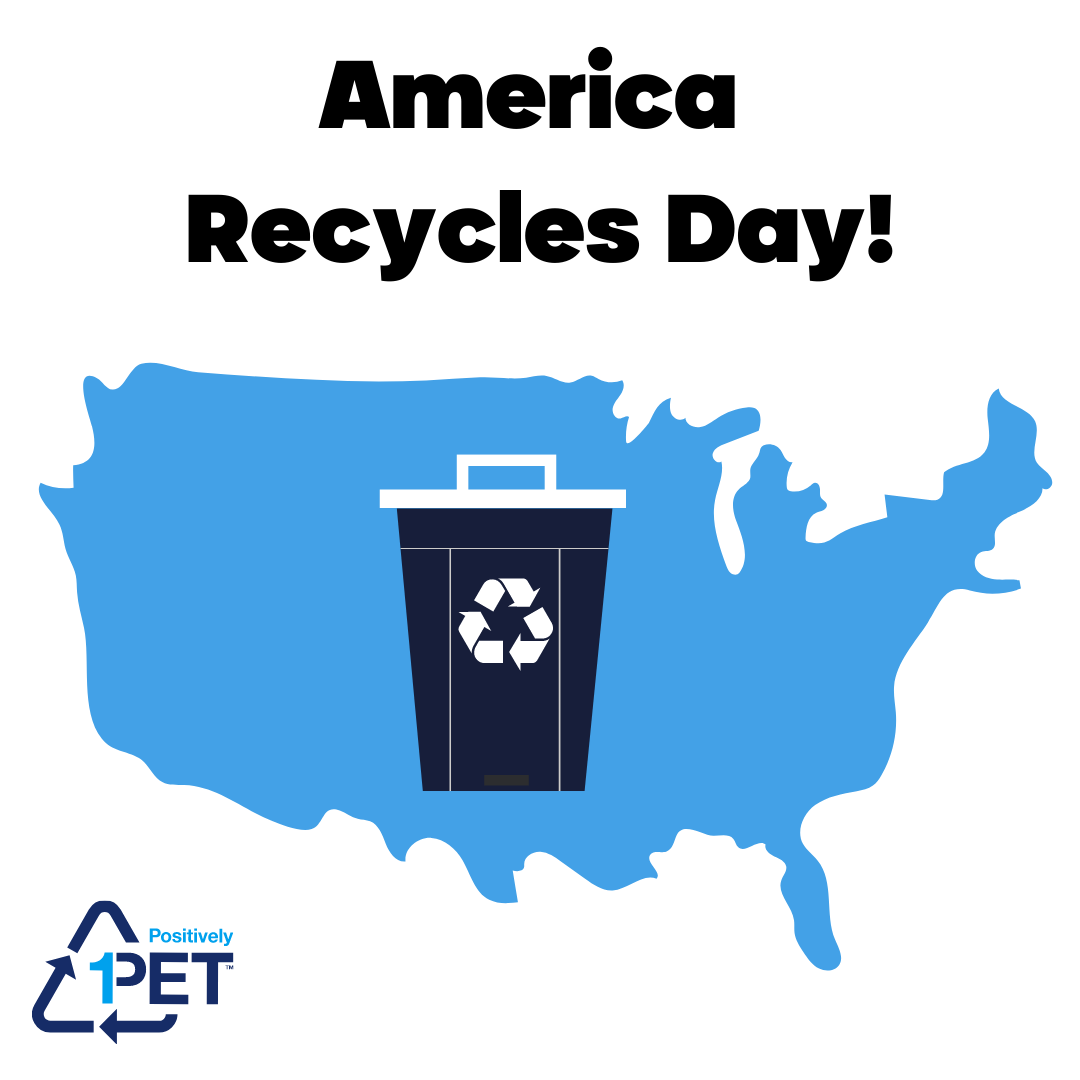 America Recycles Day 2020 is Coming!