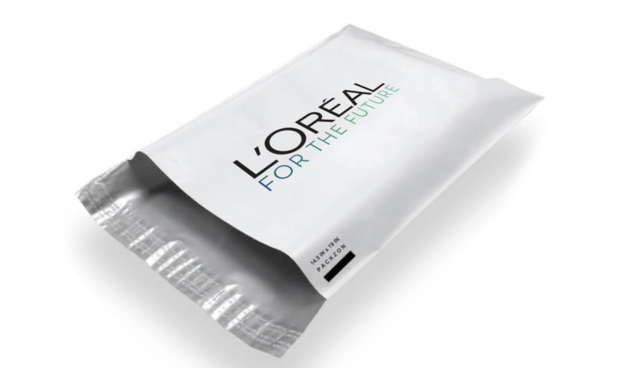 Polykar, L'Oréal Canada and Carrousel Team Up to Create a Stretch Wrap Recycling Success Story!